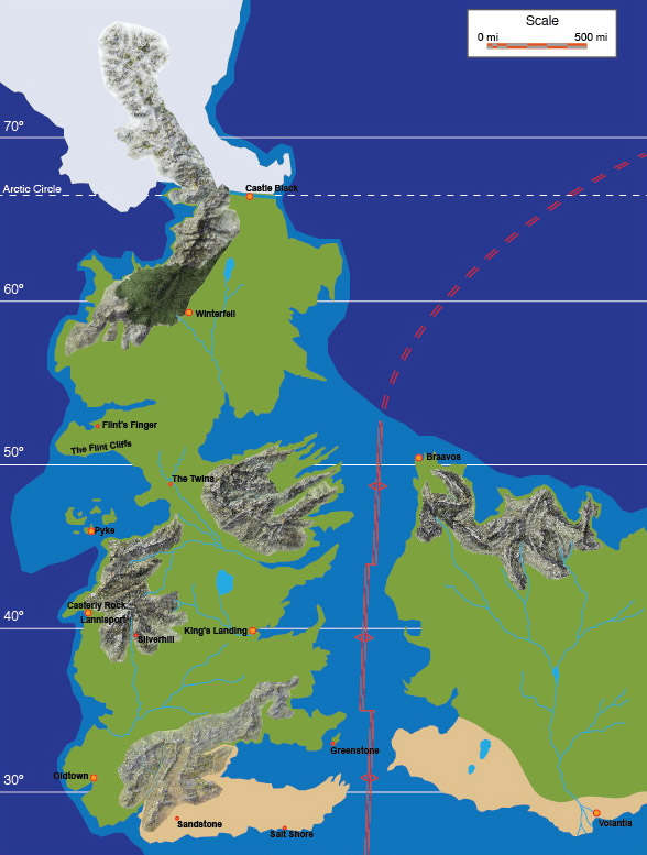 Westeros today and the size of the game of thrones planet miles traer westeros 0 mya gumiabroncs
