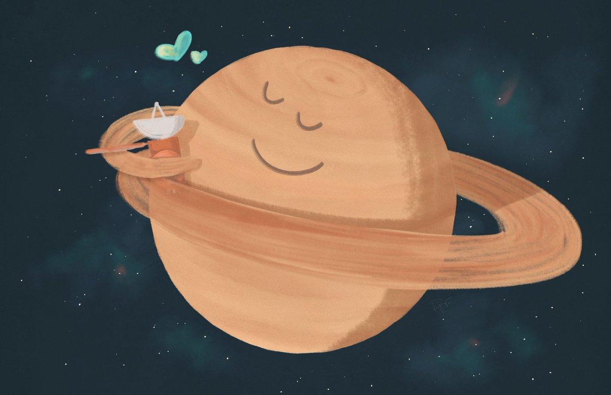 Cassini Remembered In Cartoons Miles Traer